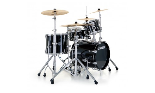 SONOR SEF11 - SELECT FORCE STANDARD STAGE 1 - PIANO BLACK