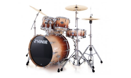 SONOR SEF11 - SELECT FORCE STANDARD STAGE 1 - AUTUMN FADE