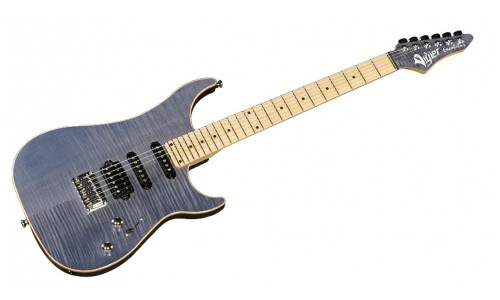 VIGIER EXCALIBUR ULTRA BLUES LIGHT SAPPHIRE + ETUI