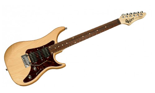 VIGIER EXCALIBUR SHAWN LANE SIGNATURE NATURAL ALDER MAT + ETUI