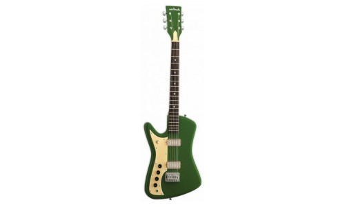 EASTWOOD GAUCHER AIRLINE BIGHORN GREEN