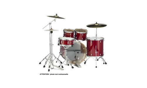 PEARL EXL725C-246 - EXPORT EXL LACQUER STANDARD 22 - NATURAL CHERRY