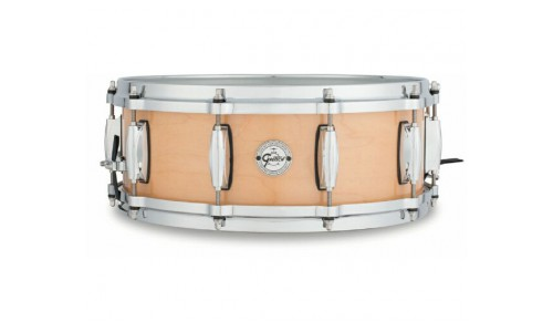 "Gretsch S1-0514-MPL 14""""x5"""" Snare Maple"