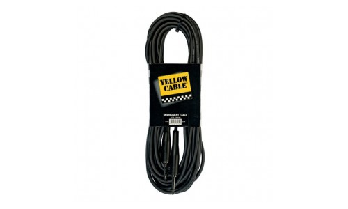 YELLOW CABLE G610D