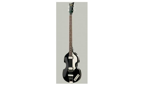 HOFNER CONTEMPORARY VIOLON HCT500/1 BLACK
