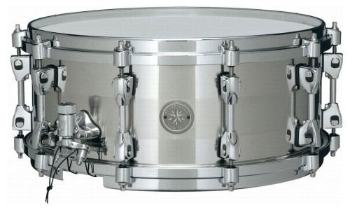 TAMA PSS146 - STARPHONIC STAINLESS STEEL - 14 x 6
