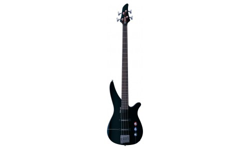 YAMAHA RBX A2 CORPS A.I.R. (ALTERNATIVE INTERNAL RESONANCE) JET BLACK