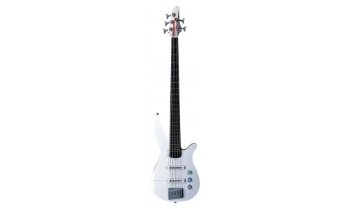 YAMAHA RBX5A2 CORPS A.I.R. (ALTERNATIVE INTERNAL RESONANCE) WHITE AIRCRAFT GRAY