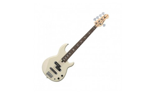 YAMAHA BB425VW VINTAGE WHITE