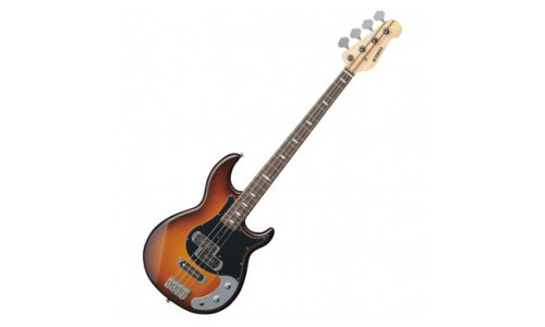 YAMAHA BB424XTBS TOBACCO BROWN SUNBURST