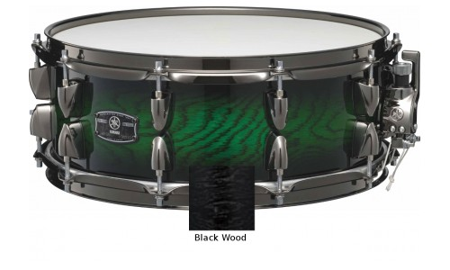 YAMAHA LNS1455 BLACK WOOD
