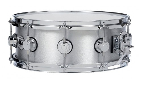 DW Drum Workshop ALUMINUM 14X5,5