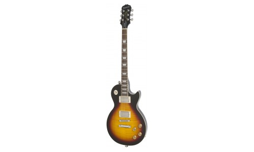 EPIPHONE LES PAUL TRIBUTE PLUS OUTFIT VINTAGE SUNBURST