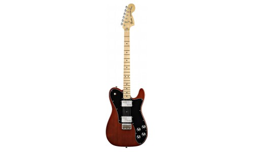FENDER TELECASTER MEXICAN CLASSIC 72 WALNUT + HOUSSE