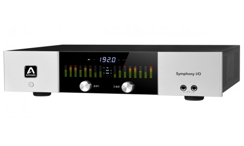 APOGEE SY-A16X16 SYMPHONY INTERFACE AUDIO 16 ENTREES 16 SORTIES