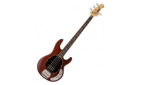 STERLING BY MUSIC MAN STERLING SUB RAY4 H EQ 2 WALNUT SATIN